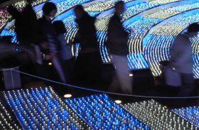 徳島LEDアートフェスティバル